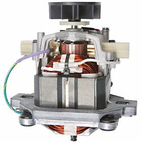 advance technology motor - Vitamix 750