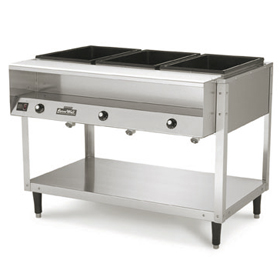 Vollrath 38117-208/240V  ServeWell Food Warmer
