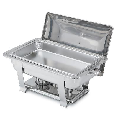 full size chafer chafer with dome lid