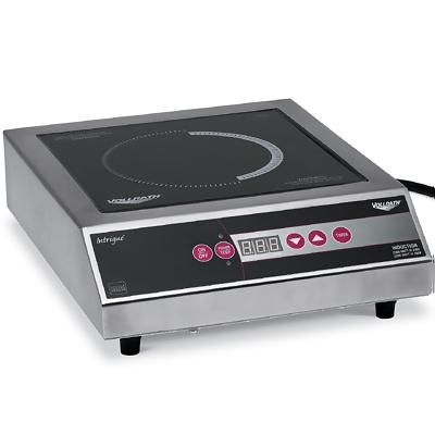 Exceptional Vollrath 6950020   Intrigue Commercial Induction Range   Counter Top $630.35