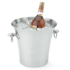 Fluted Wine Bucket