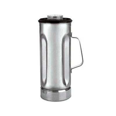 Extra Half (1/2) Gallon Stainless Steel Container