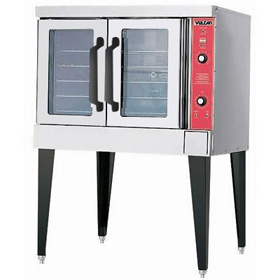 Vulcan Vc4ed Commercial Electric Convection Oven Full