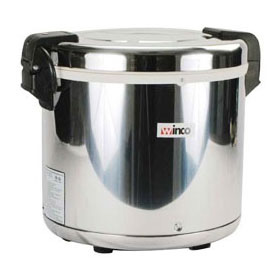Winco RW-S450 Rice Warmer