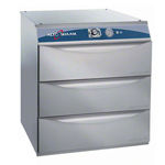 Alto Shaam 500-3D - Triple Drawer Warmer