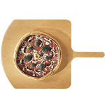 American Metalcraft MP1826 - Pressed Board Pizza Peel - Paddle