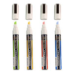 American Metalcraft SMA510V4 - Chalk Markers - Set of 4