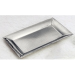 "American Metalcraft HMRT814 - Rectangle Tray - 14-1/8"" x 7-3/8"""