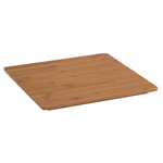 "American Metalcraft BAM141 - Bamboo Platter - 14.38"" Square"