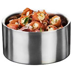 American Metalcraft DWB6 - Double Wall Bowls - Stainless Steel
