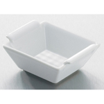 "Revol Chinaware 620277 - Baking Dish - 1oz - 2.25"" Square"