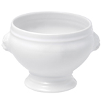 Revol Chinaware 612425 - Lion Head Soup Bowl - 15.75 oz -  4.25""