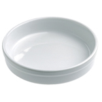 Revol Chinaware 615018 - Catalan Cream Brulee Dish - 5.75 oz x 5.5""