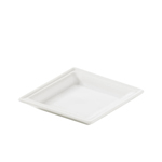 Revol Chinaware 000699 - Mini Square Plate - 2.25""