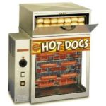 APW DR-2A - Mr. Frank Broil-A-Dog Hot Dog Machine