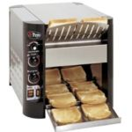 APW XTRM2 - Commercial Radiant Conveyor Toasters - Xtreme Series