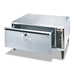 APW HDDIS-1-120V - One (1) Warming Drawer - Slimline