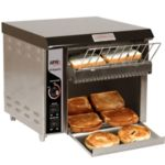 APW AT-EXPRESS - Commercial Conveyor Toasters