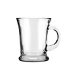 Anchor Hocking 83037A - 14 Oz. Celestial Mugs