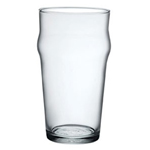 Steelite 4932Q250 - 19-3/4 Oz. Beer Glasses
