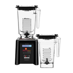 Blendtec 100399 - SpaceSaver Bar Blender - 30 to 60 Blends Per Day