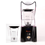 Blendtec 900001 - Q Series High Volume Blender - 100 Plus Blends