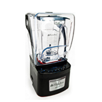Blendtec 100340 (WS-CQB1) - Stealth Bar Blender with Sound Enclosure