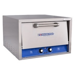 Bakers Pride P22-BL - Electric Counter-Top Pizza Oven