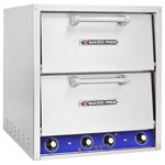 Bakers Pride P44-BL - Electric Counter Pizza Oven - Two Ovens