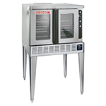 Blodgett DFG-100-SNGLE - Commercial Gas Convection Oven - Single Deck