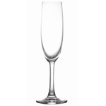 MCIC RC05CP06 - 5.5 oz Flute Champagne Crystal Glass