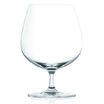MCIC LS03CN23 - 22 oz Cognac Crystal Brandy Glass