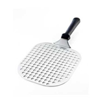 Browne Halco 575334 - Pizza Spatula Turner - Perforated Blade