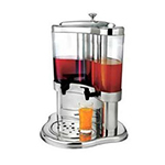 Browne Halco 575198 - Double Beverage Dispenser