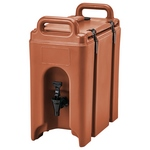 Cambro 250LCD - Insulated Beverage Dispenser - 2-1/2 Gallon
