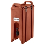 Cambro 500LCD - Five (5) Gallon Insulated Beverage Dispenser