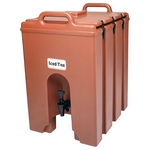 Cambro 1000LCD - Ten (10) Gallon Insulated Beverage Dispenser