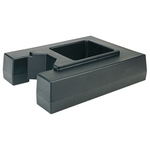 Cambro R1000LCD - Riser for 10 Gallon Camtainers