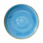 "Churchill SCFSEVB71 - 7-1/4"" Diam. Coupe Bowl - Stonecast - 15 Oz."