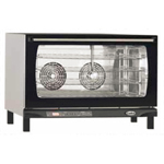 Cadco XAFT-195 - Commercial Electric Convection Oven - Full Size