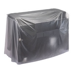 Versa Cover for 5' Food Bar - Cambro VBRCVR5