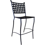Plantation Prestige 2280300-02 - Vestavia Bar Stool