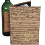 Creative Impressions UPO508-2PF - Wine List Menu Cover - Two Panel