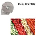 Electrolux MT20T(653570) - 3/4&quot; Optional Dicing Grid Plate 