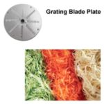 "Electrolux J3(653774) - 1/8"" Optional Grating Blade"