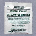 MicroMatic DVO 90222 - Mineral Solvent - Portion Packs