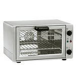 Equipex FC-26/1 - Quarter Size Commercial Convection Oven