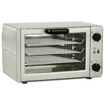 Equipex FC34/1 - Quarter Size Commercial Convection Oven