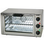 Equipex FC-33/1 - Commercial Quarter Size Convection Ovens