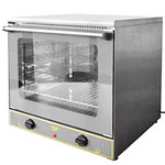 Equipex FC60/1 - Half Size Electric Convection Ovens